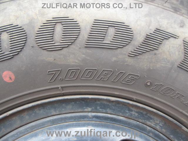 ISUZU ELF DUMP TRUCK 1999 Image 33