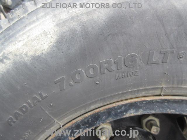 ISUZU ELF DUMP TRUCK 1999 Image 35