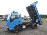 ISUZU ELF DUMP TRUCK 1999 Image 5