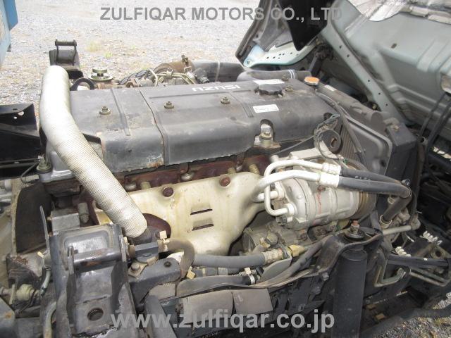 ISUZU ELF DUMP TRUCK 1999 Image 9