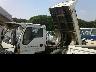 ISUZU ELF DUMP TRUCK 2001 Image 31