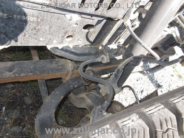 ISUZU ELF DUMP TRUCK 2001 Image 10