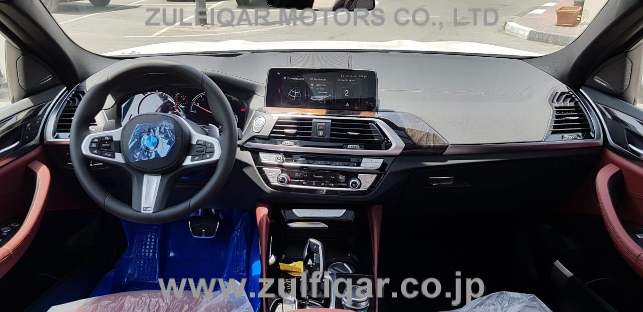 BMW X4 2019 Image 2
