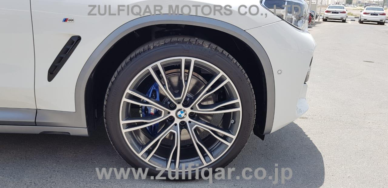 BMW X4 2019 Image 19