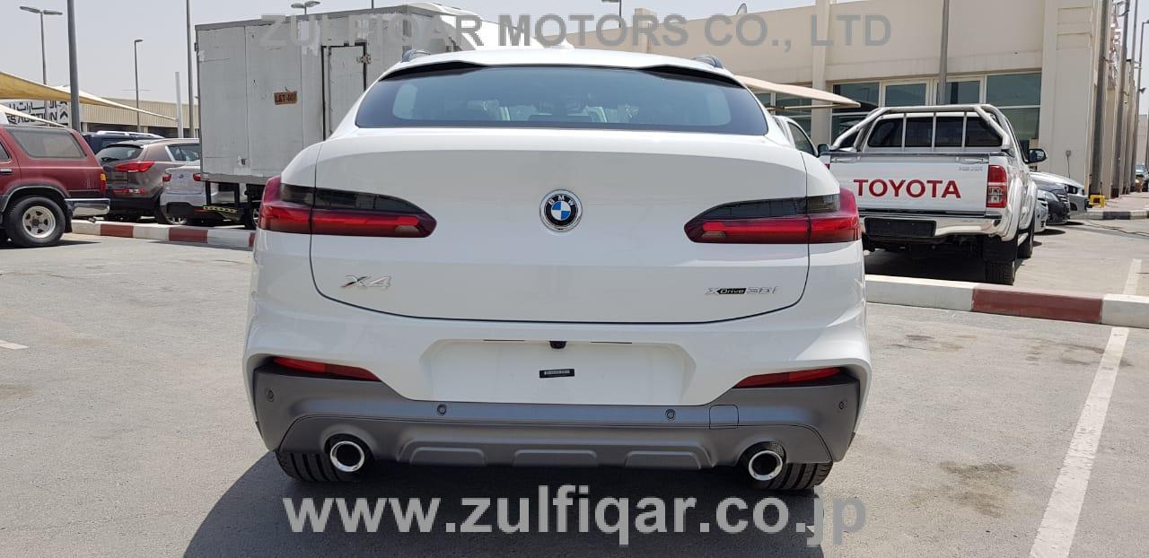 BMW X4 2019 Image 3
