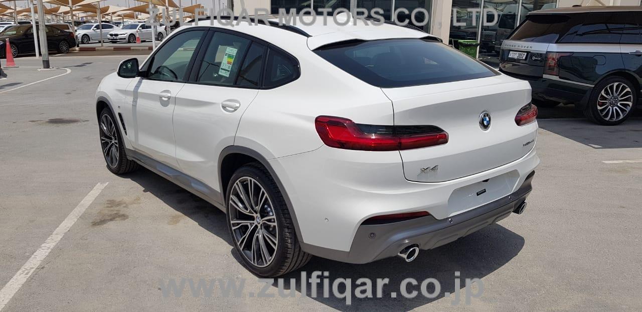 BMW X4 2019 Image 5