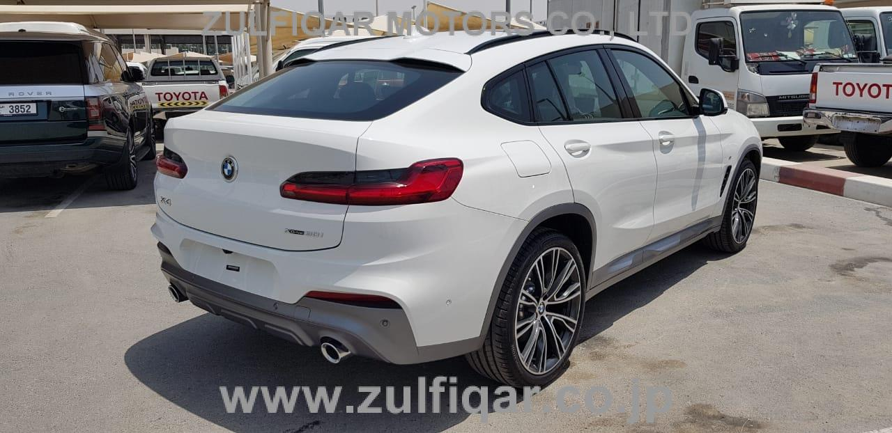 BMW X4 2019 Image 6