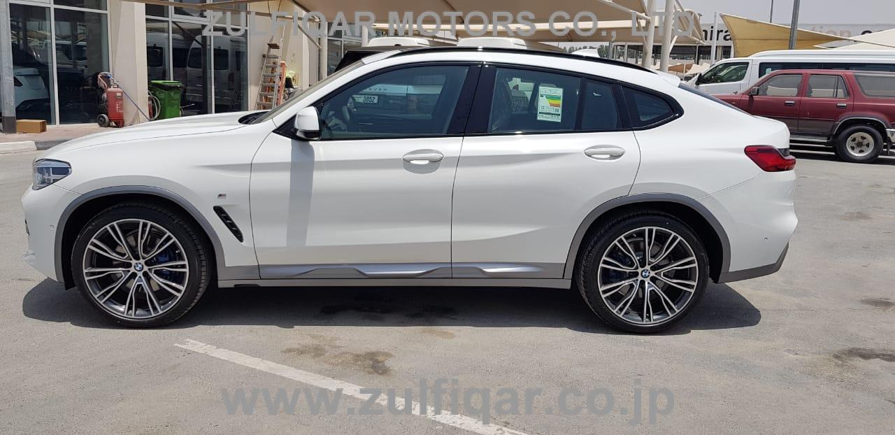 BMW X4 2019 Image 7