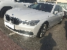 BMW 7 SERIES 2017 Image 4