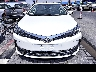 TOYOTA-COROLLA WHITE-Color Jan-2017  2000CC