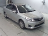 TOYOTA-COROLLA AXIO SILVER-Color Jun-2014  1500CC