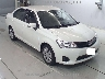 TOYOTA-COROLLA AXIO WHITE-Color Jun-2014  1500CC