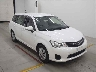 TOYOTA-COROLLA FIELDER WHITE-Color Apr-2014  1500CC