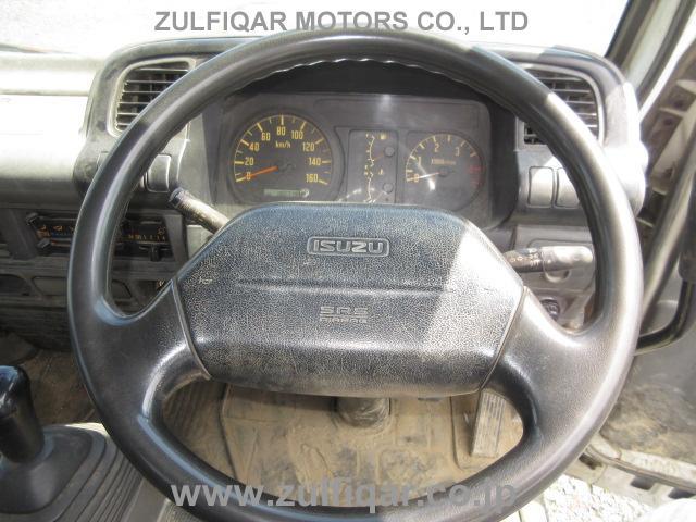 ISUZU ELF DUMP TRUCK 2000 Image 28