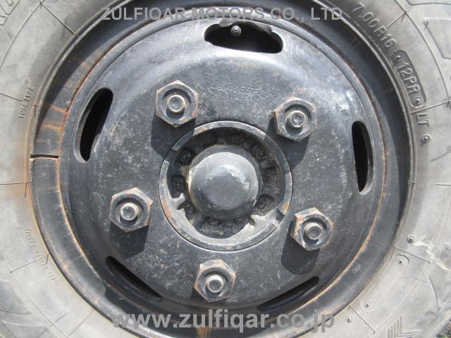 ISUZU ELF DUMP TRUCK 2000 Image 31