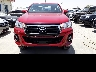 TOYOTA-HILUX RED-Color  -2019  2800CC