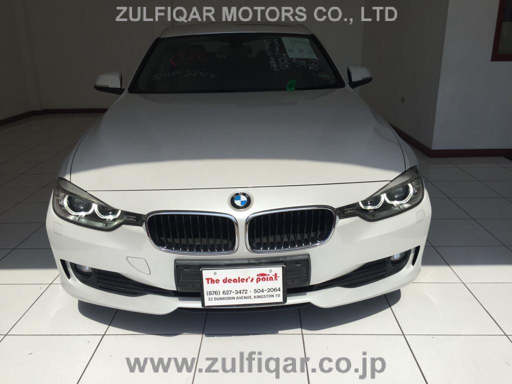 BMW 3-SERIES 2015 Image 1