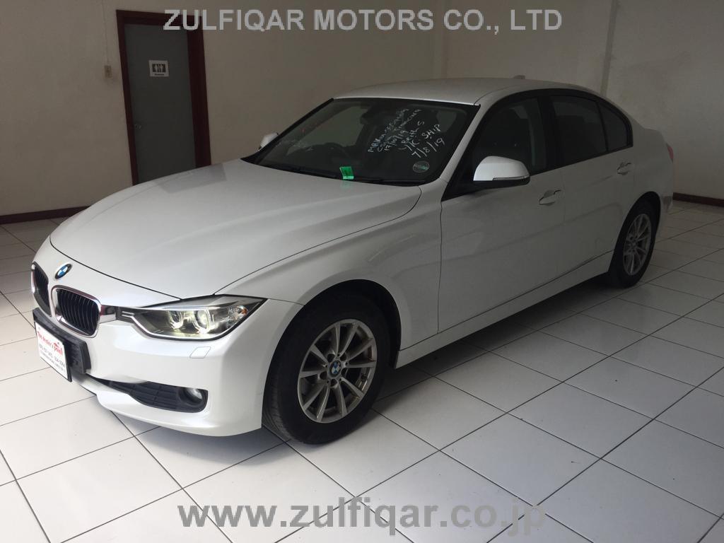 BMW 3-SERIES 2015 Image 2