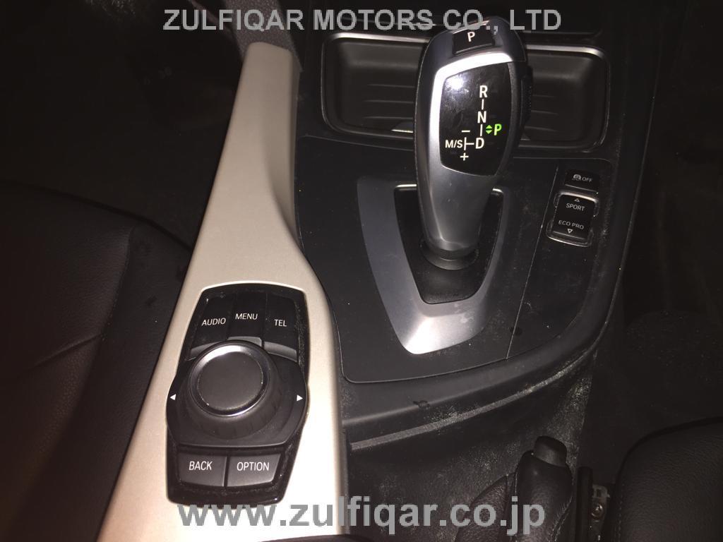 BMW 3-SERIES 2015 Image 11