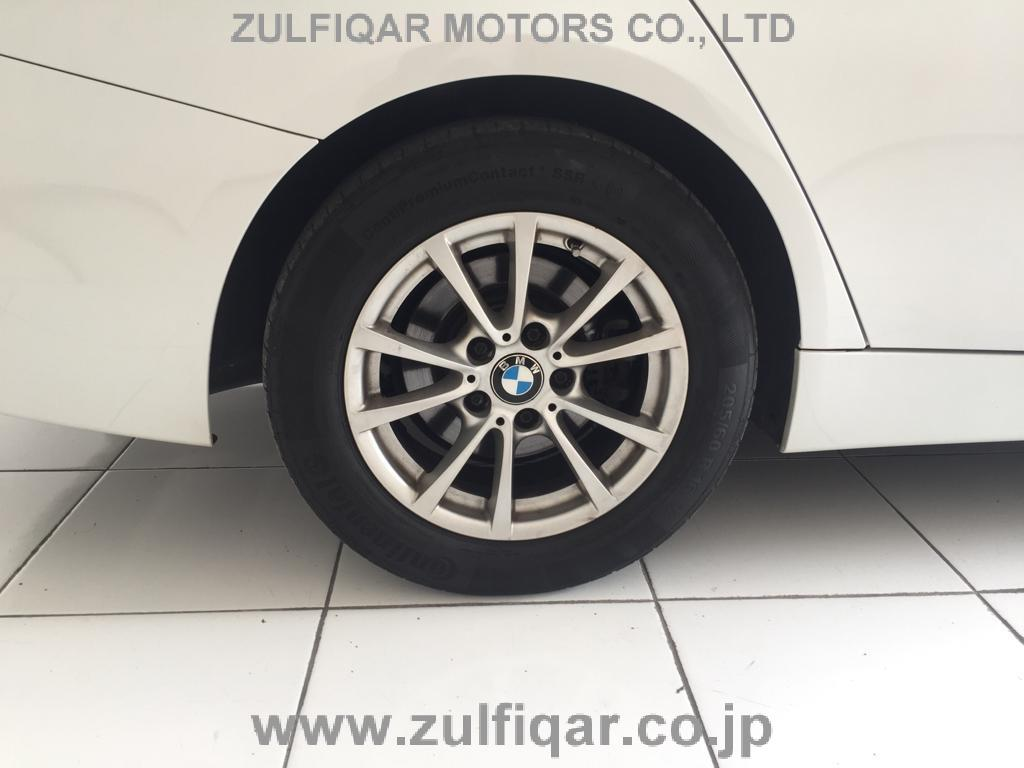BMW 3-SERIES 2015 Image 6