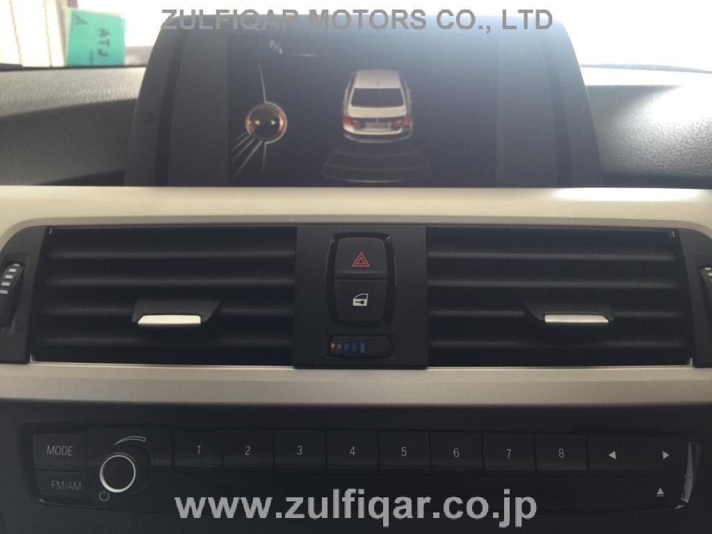 BMW 3-SERIES 2015 Image 8