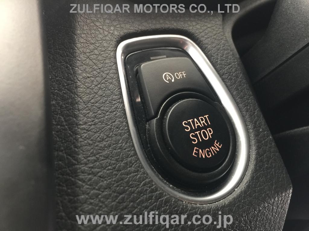 BMW 3-SERIES 2015 Image 10