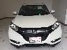 HONDA-HR-V WHITE-Color Aug-2015  1500CC