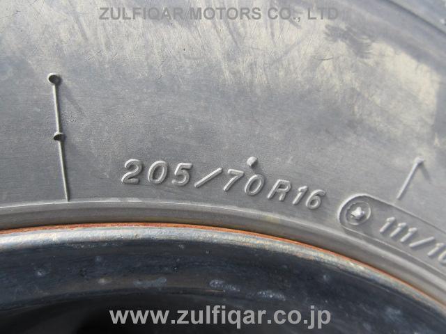 ISUZU ELF DUMP TRUCK 2000 Image 35