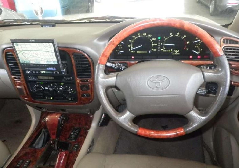 Kelebihan Kekurangan Toyota Land Cruiser 1999 Tangguh