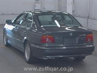 BMW 5-SERIES 1997 Image 2