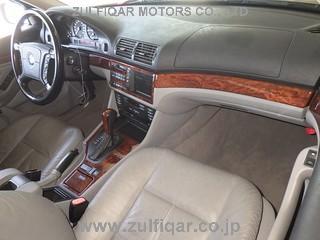 BMW 5-SERIES 1997 Image 3
