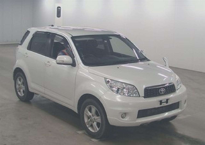 Kelebihan Toyota Rush 2013 Spesifikasi