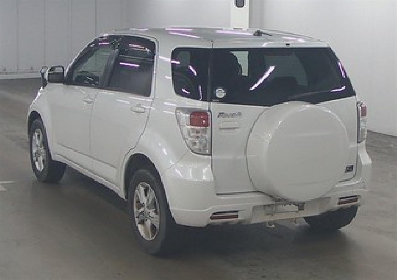 Kekurangan Toyota Rush 2013 Tangguh