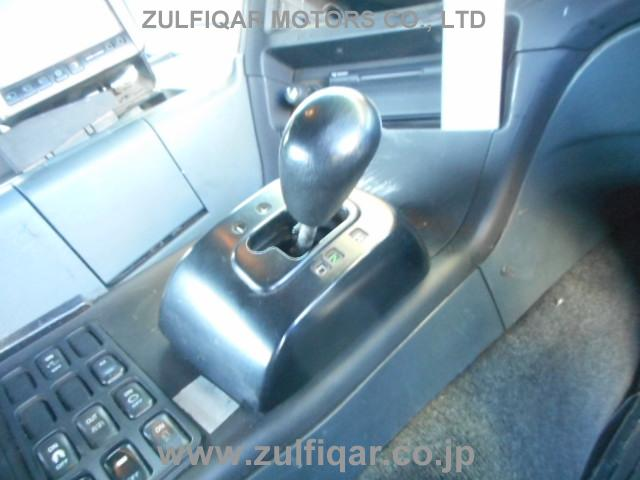 MITSUBISHI SUPER GREAT 2003 Image 31