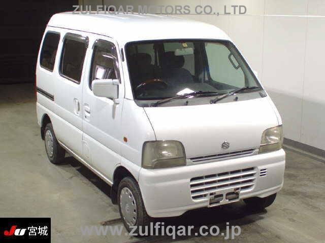 SUZUKI EVERY 2002 Image 1