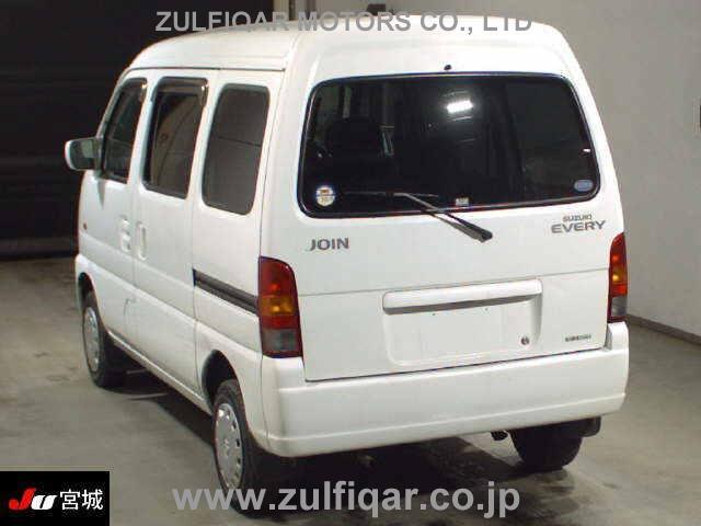 SUZUKI EVERY 2002 Image 2