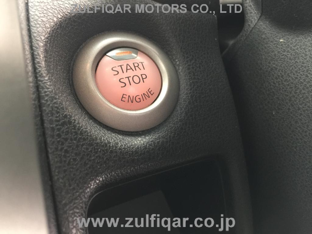 NISSAN NOTE 2015 Image 11