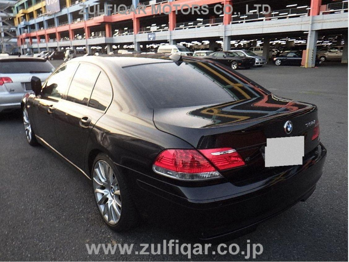 BMW 1-SERIES 2008 Image 2