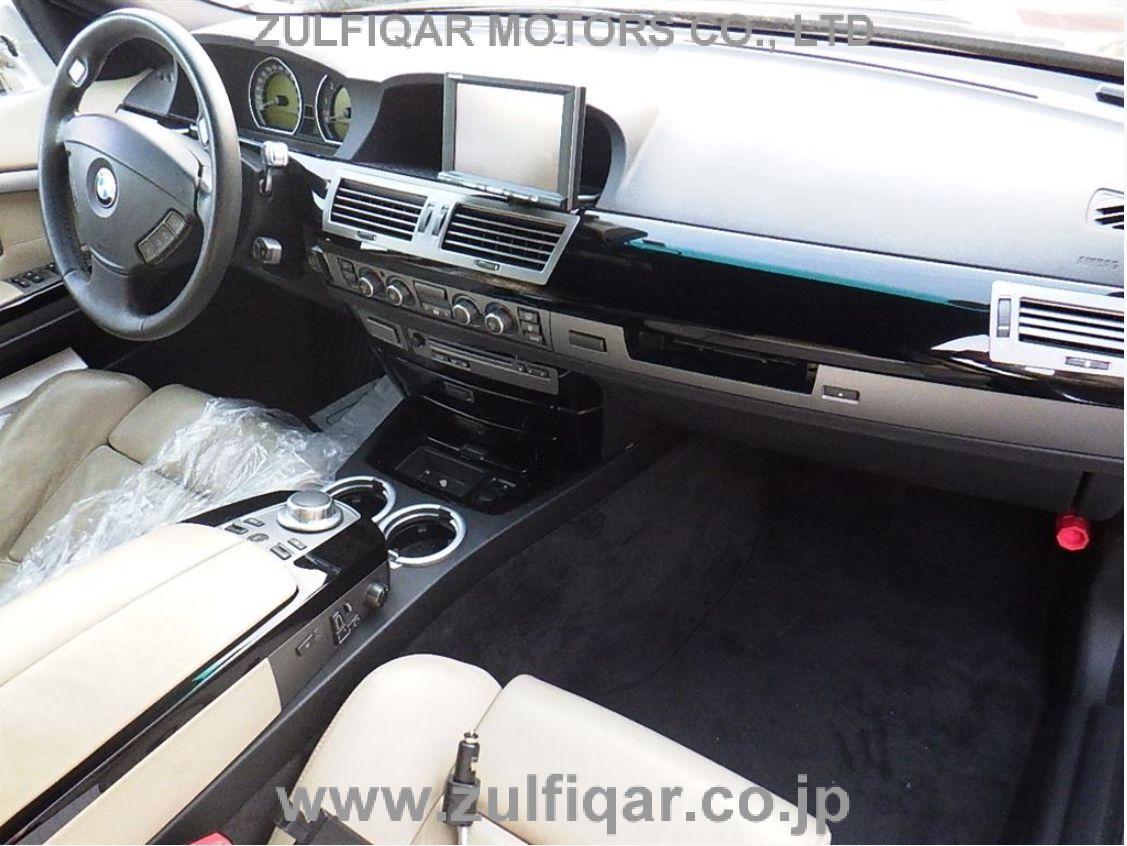 BMW 1-SERIES 2008 Image 3