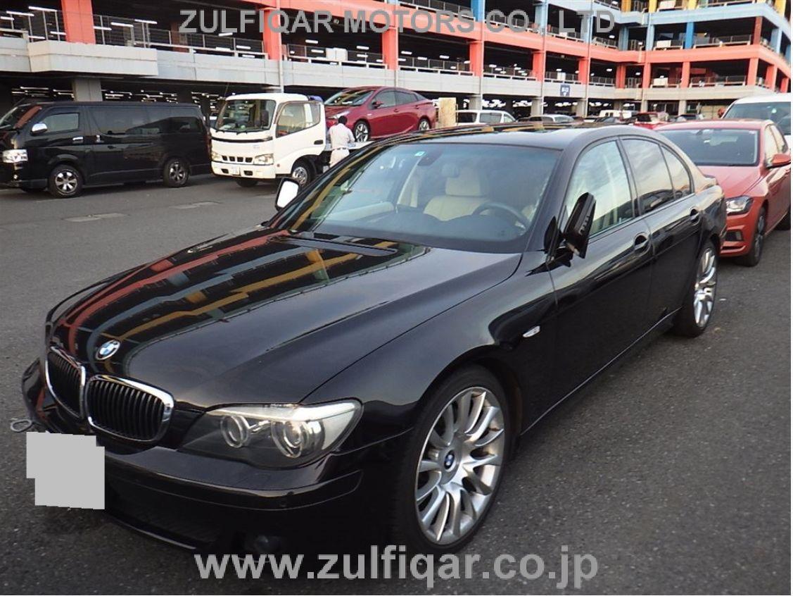 BMW 1-SERIES 2008 Image 4