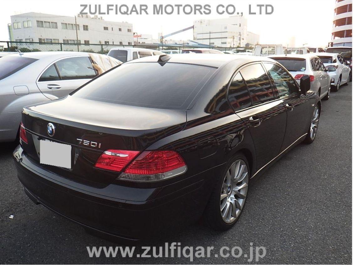 BMW 1-SERIES 2008 Image 5