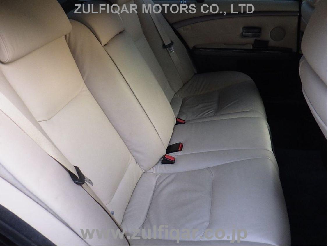 BMW 1-SERIES 2008 Image 6