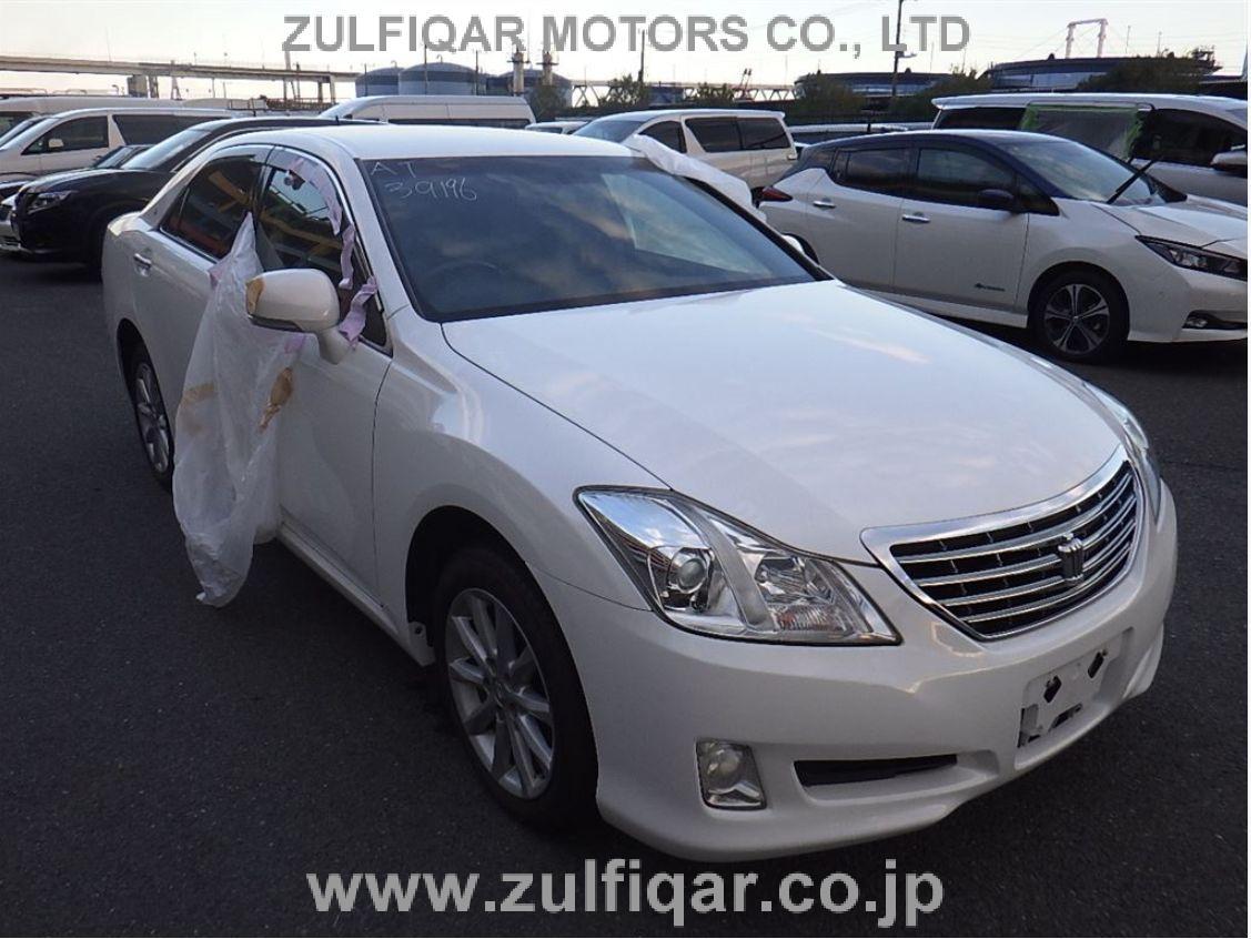 TOYOTA CROWN 2008 Image 1