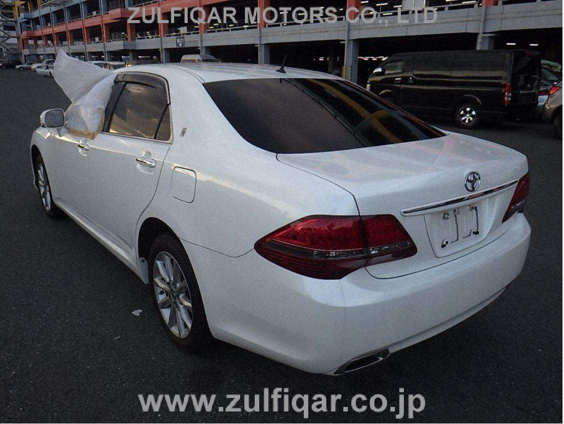 TOYOTA CROWN 2008 Image 2