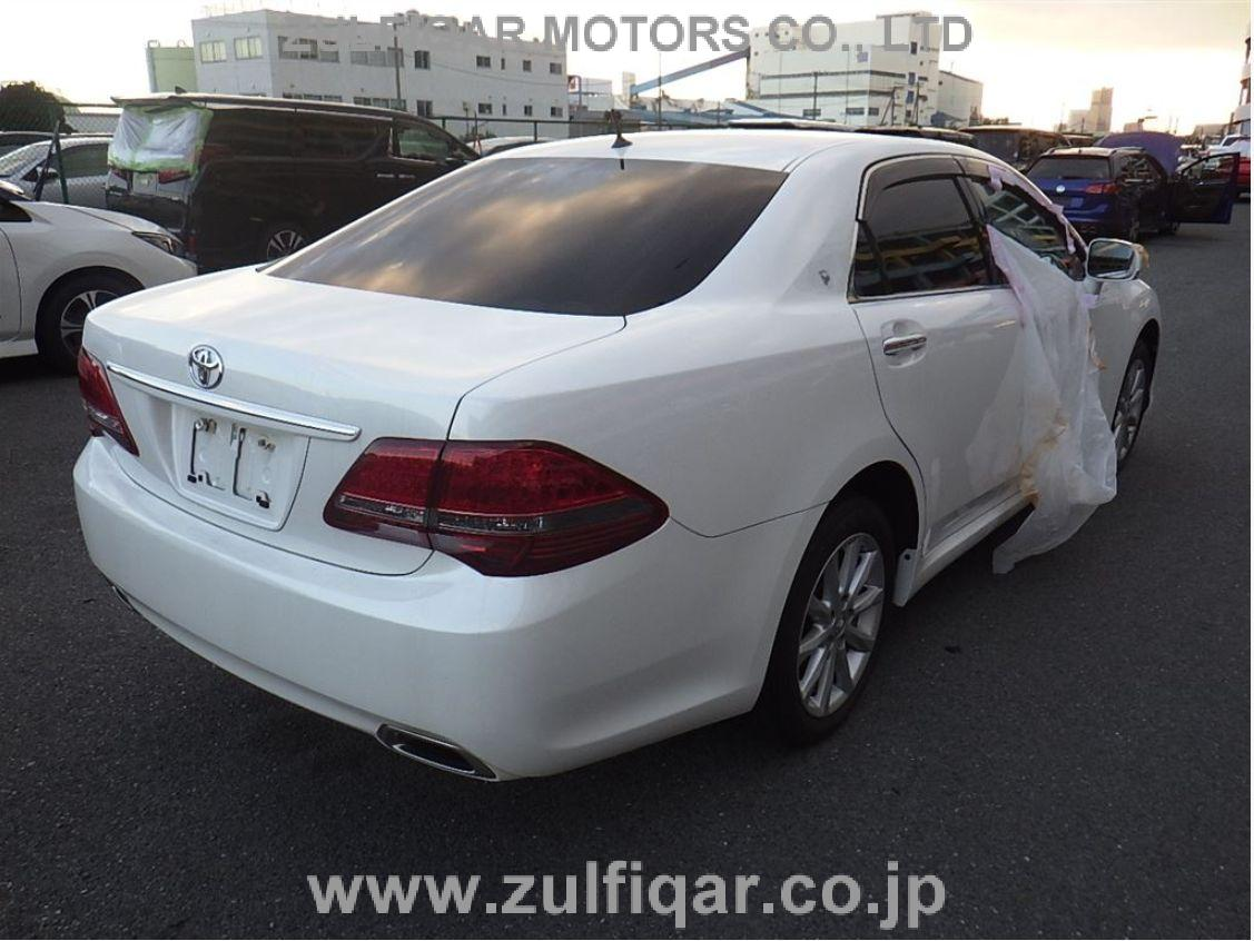 TOYOTA CROWN 2008 Image 5