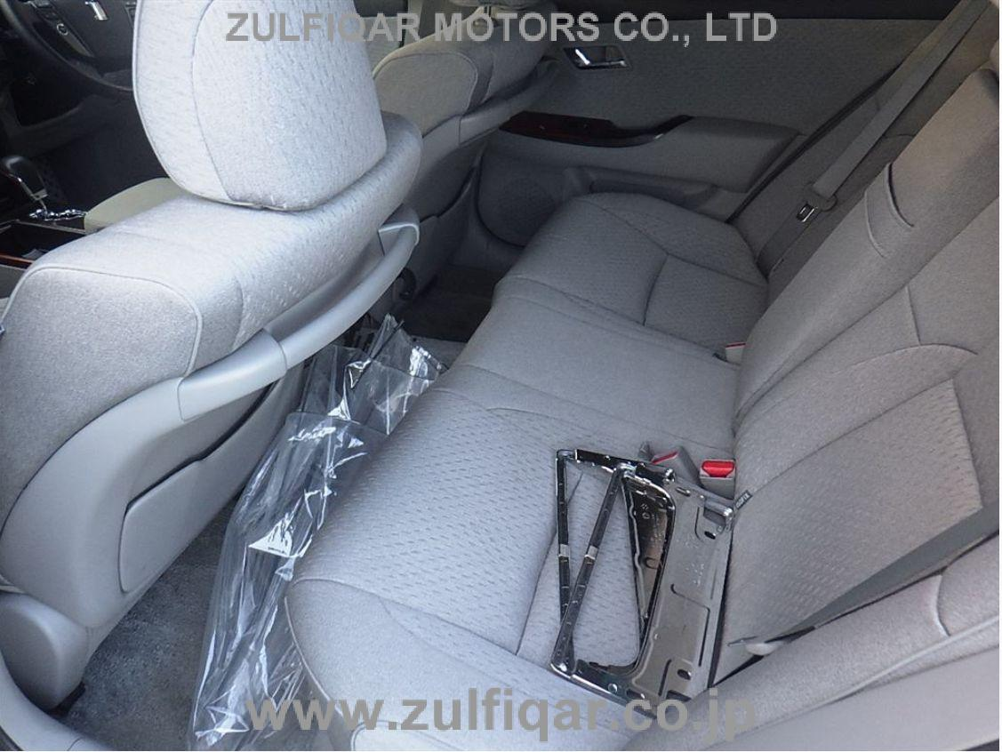 TOYOTA CROWN 2008 Image 6