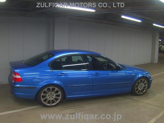 BMW 3-SERIES 2004 Image 2