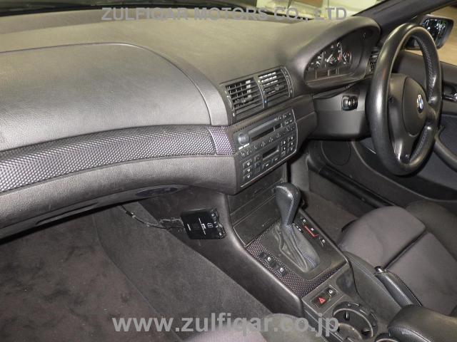 BMW 3-SERIES 2004 Image 3