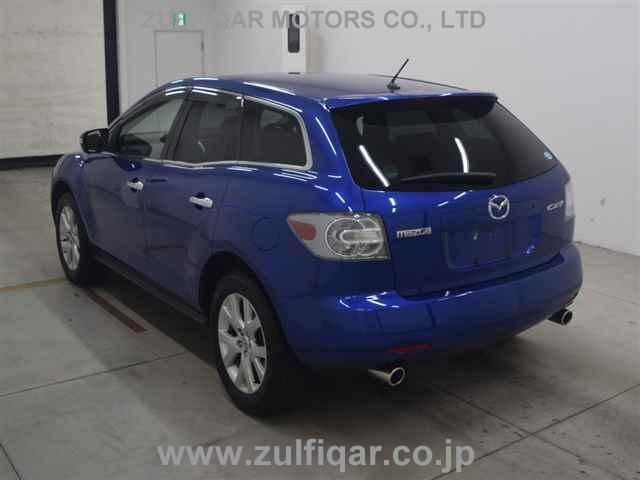 MAZDA CX-7 2006 Image 2
