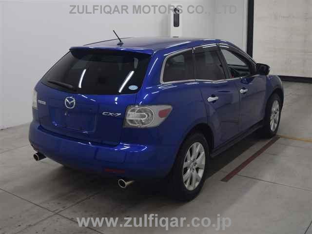 MAZDA CX-7 2006 Image 5